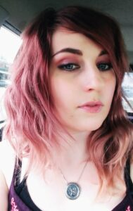 Photo of Kira McKeague